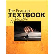 The Pearson Textbook Reader