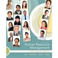 Human Resource Management with Connect Plus