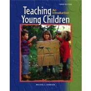 Teaching Young Children and Early Childhood Settings and Approaches DVD