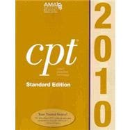 CPT Standard 2010