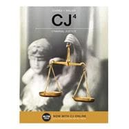 CJ 4 (with Online, 1 term (6 months) Printed Access Card), 4th
