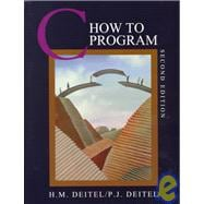 C : How to Program
