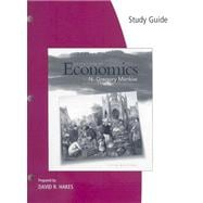 Study Guide for Mankiw�s Essentials of Economics, 5th