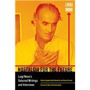 Nostalgia for the Future 9780520291201R
