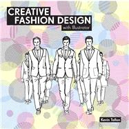 Creative Fashion Design with Illustrator�