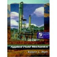 Applied Fluid Mechanics