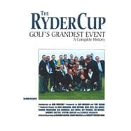 The Ryder Cup 9781888531213R