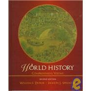 World History : Comprehensive Edition