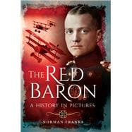 The Red Baron 9781473861220R