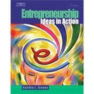 Entrepreneurship Ideas in Action