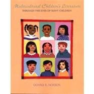 Multicultural Children's Literature: Through the Eyes of Many Children