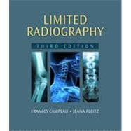 Limited Radiography, 3rd Edition