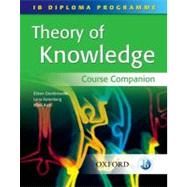 IB Theory of Knowledge Course Book IB Diploma Program