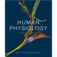 Human Physiology An Integrated Approach