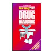 Nursing 2002 Drug Handbook (Book with Mini CD-ROM for Windows & Macintosh)