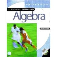 Elementary and Intermediate Algebra with SMART CD