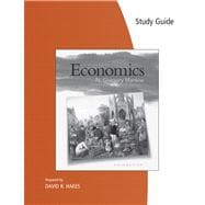 Study Guide for Mankiw�s Principles of Economics, 5th