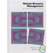 Human Resource Management : Positioning for the 21st Century