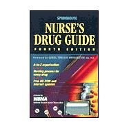 Nurse's Drug Guide
