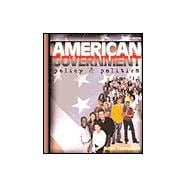 American Government: Policy & Politics