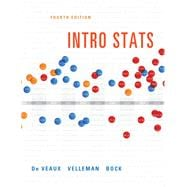 Intro Stats Plus NEW MyStatLab with Pearson eText -- Access Card Package