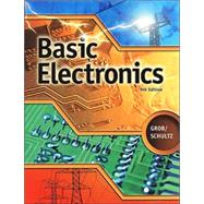 Basic Electronics, Student Edition with Multisim CD-ROM