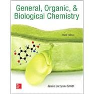 General, Organic, & Biological Chemistry