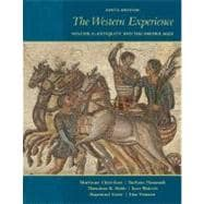 The Western Experience, Volume A, with Primary Source Investigator and PowerWeb