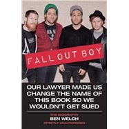 Fall Out Boy 9781786061256R