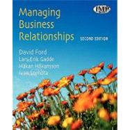 Managing Business Relationships, 2nd Edition