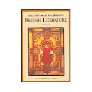 PACKAGE: The Longman Anthology of British Literature