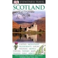 DK Eyewitness Travel Guide: Scotland