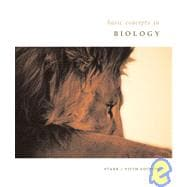 Basic Concepts in Biology W/CD