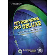 Keyboarding Pro Deluxe Essentials Version 1. 3 Keyboarding, Lessons 1-120 (with Individual Site License User Guide)