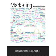 Marketing: An Introduction, 12/e