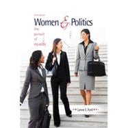 Women and Politics: The Pursuit of Equality, 3rd Edition
