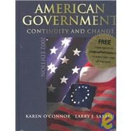Amer Government (6th Ed)