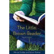 Little Brown Reader, The Plus NEW MyCompLab -- Access Card Package