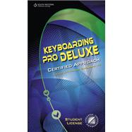 Keyboarding Pro Deluxe Certified Version 1.4, Lessons 1-120 (with Individual Site License User Guide)
