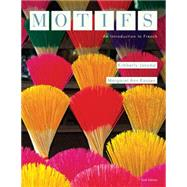 Motifs : An Introduction to French