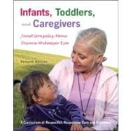 Infants, Toddlers, and Caregivers : A Curriculum of Respectful, Responsive Care and Education