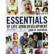 Essentials of Life-Span Development with Connect Access Card
