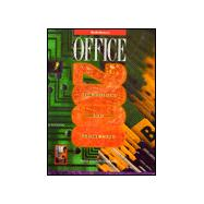 Office 2000: Technology & Procedures Text/Template Disk
