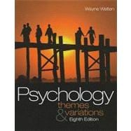 Psychology : Themes and Variations - Text Only