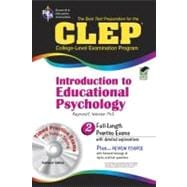 The Best Test Preparation For The CLEP: Introduction to Educational Psychology