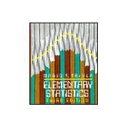 Elementary Statistics School Edition