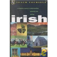 Teach Yourself Irish Complete Course Audio Package
