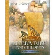 Literature for Children (with Book Links Journal)