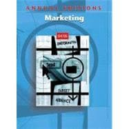 Annual Editions : Marketing 04/05