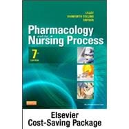 Pharmacology and the Nursing Process Pharmacology Online User Guide + Access Code + Textbook Package
